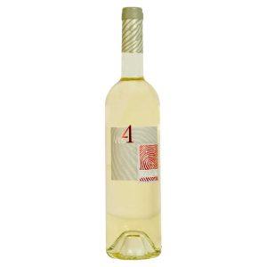Vitis 4 Blanc - Vin du Var | Le Cellier des 3 Collines