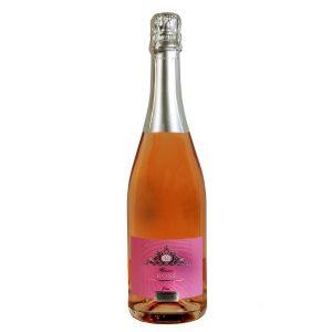 Mousseux Rosé Doux Fruité - Vin du Var | Le Cellier des 3 Collines