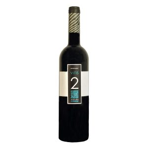 Vitis 2 Rouge - Vin du Var | Le Cellier des 3 Collines