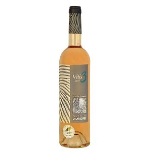 Vitis 3 Rosé - Vin du Var | Le Cellier des 3 Collines