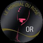 Palmarès 2021 - Millésimes 2020   LE CELLIER DES 3 COLLINES - Médaille d'Or Concours des Vins ELLE à table